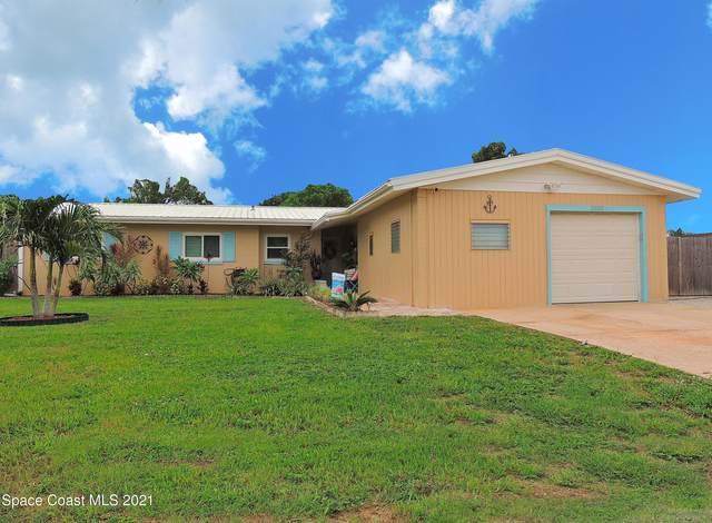 3030 Adelma Court, Titusville, FL 32796 (MLS #909640) :: Premium Properties Real Estate Services