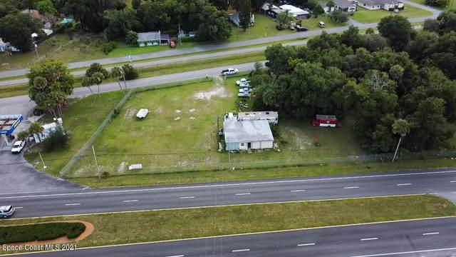 2272 Highway 1, Mims, FL 32754 (MLS #909768) :: Premium Properties Real Estate Services