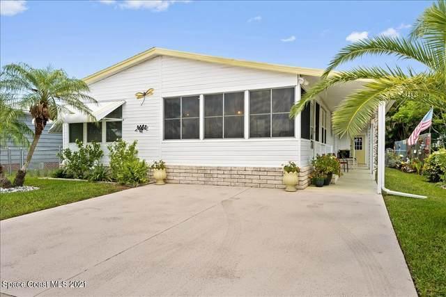 1879 Big Cypress Street NE, Palm Bay, FL 32905 (MLS #909867) :: Blue Marlin Real Estate