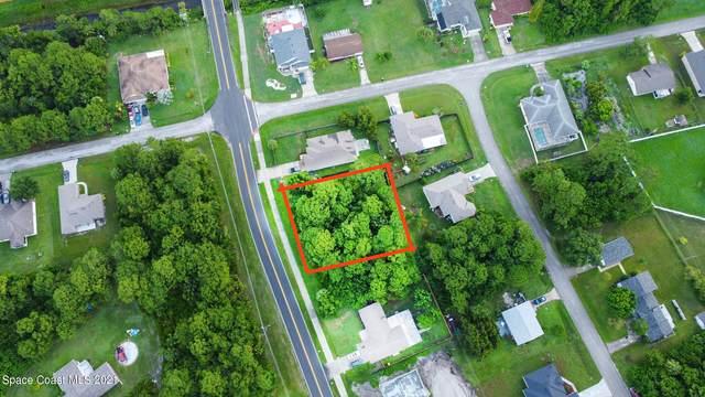921 Eldron Boulevard SE, Palm Bay, FL 32909 (MLS #910023) :: Premium Properties Real Estate Services
