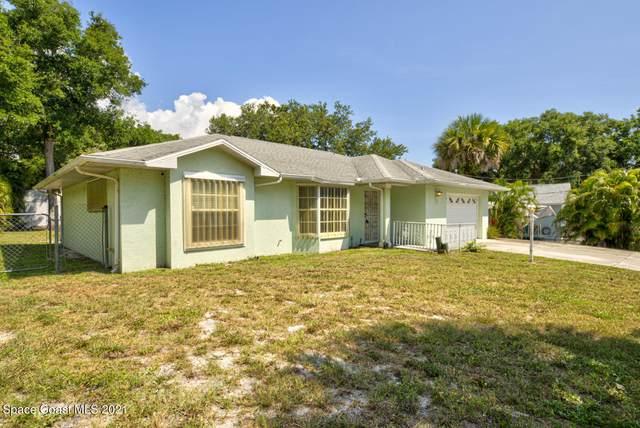 9712 Holly Street, Micco, FL 32976 (MLS #910032) :: Blue Marlin Real Estate