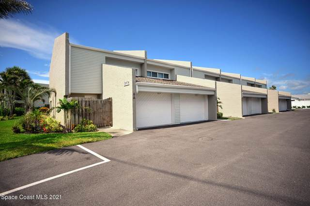 1712 Atlantic Street #6, Melbourne Beach, FL 32951 (MLS #910033) :: Premium Properties Real Estate Services