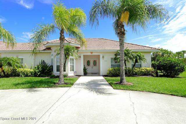 938 Hialeah Street, Rockledge, FL 32955 (MLS #910117) :: Blue Marlin Real Estate