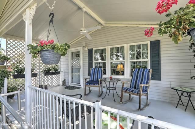 7647 Great Bear Lake Drive, Micco, FL 32976 (MLS #910118) :: Blue Marlin Real Estate