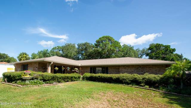 235 Jaro Street NE, Palm Bay, FL 32907 (MLS #910194) :: Vacasa Real Estate