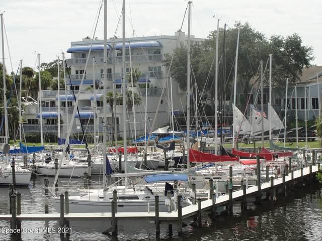 1208 River Drive #101, Melbourne, FL 32901 (MLS #910209) :: Keller Williams Realty Brevard