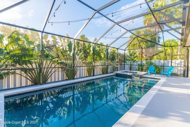 948 Buckthorn Trl, Melbourne, FL 32940 (MLS #910309) :: Blue Marlin Real Estate