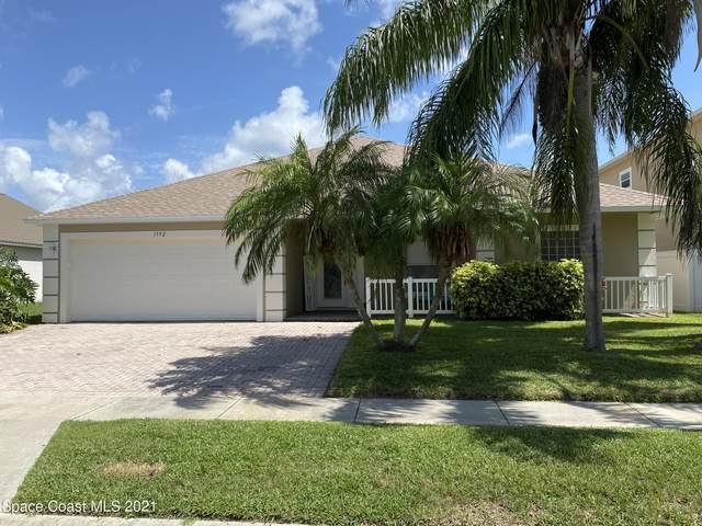 3392 Tipperary Drive, Merritt Island, FL 32953 (MLS #910367) :: Vacasa Real Estate