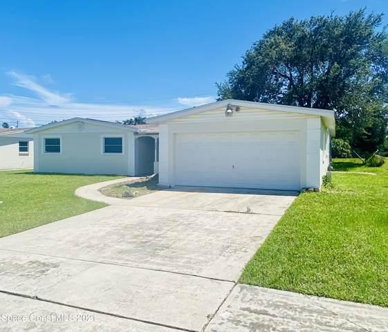 145 Becora Avenue, Merritt Island, FL 32953 (MLS #910488) :: Vacasa Real Estate