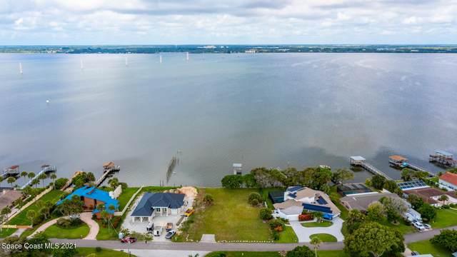 2170 S River Road, Melbourne Beach, FL 32951 (MLS #910508) :: Premium Properties Real Estate Services