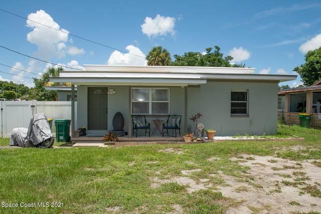 118 Cocoa Place, Cocoa, FL 32922 (MLS #910574) :: Blue Marlin Real Estate