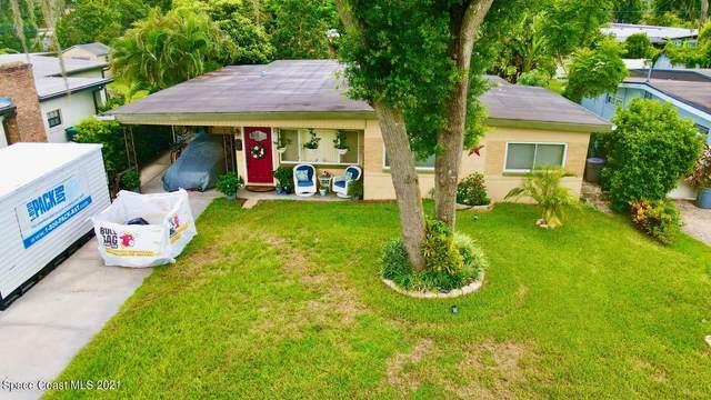 4137 Montrose Court, Orlando, FL 32812 (MLS #910638) :: Engel & Voelkers Melbourne Central