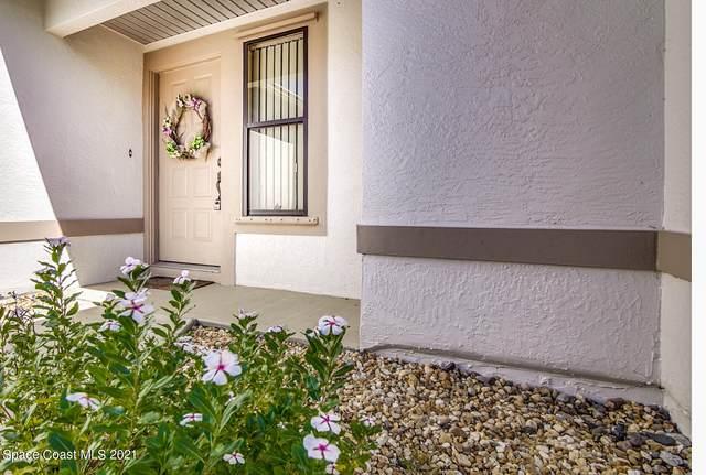 309 Oak Haven Drive, Melbourne, FL 32940 (MLS #910667) :: Premium Properties Real Estate Services