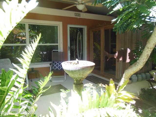 165 Berkeley Street, Satellite Beach, FL 32937 (MLS #910732) :: Blue Marlin Real Estate