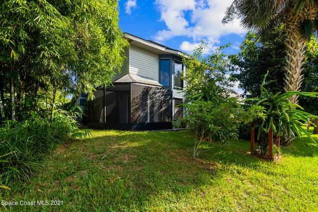 6345 Gillette Avenue, Cocoa, FL 32927 (MLS #910733) :: Premium Properties Real Estate Services
