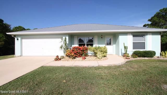 5955 Brabrook Ave Avenue, Grant Valkaria, FL 32949 (MLS #910950) :: Blue Marlin Real Estate