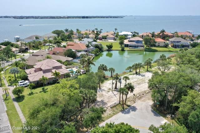 1850 S Banana River Drive, Merritt Island, FL 32952 (MLS #910962) :: Keller Williams Realty Brevard