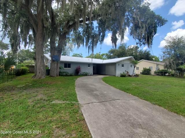 1730 Tropic Street, Titusville, FL 32796 (MLS #911082) :: Premier Home Experts