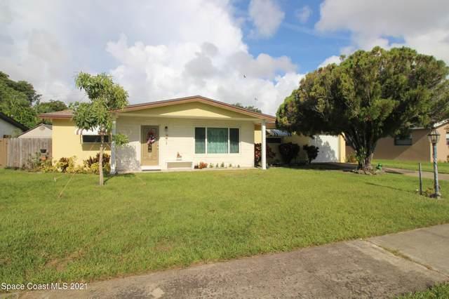 790 Sandgate Street, Merritt Island, FL 32953 (MLS #911092) :: Premier Home Experts