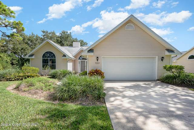 551 Dawson Drive, Melbourne, FL 32940 (MLS #911168) :: Blue Marlin Real Estate