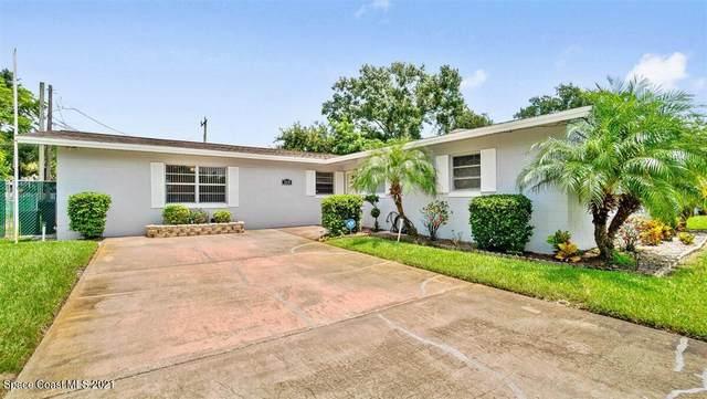 2830 Starlight Drive, Titusville, FL 32796 (MLS #911608) :: Vacasa Real Estate