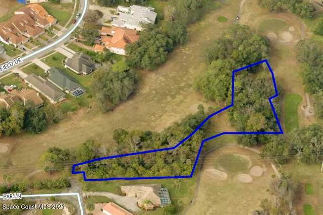 3562 Par Lane, Titusville, FL 32780 (#911818) :: The Reynolds Team   Compass