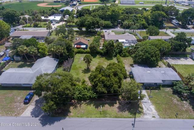 1635 Seneca Drive, Melbourne, FL 32935 (MLS #911852) :: Premier Home Experts