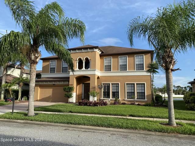 1425 Talon Way, Melbourne, FL 32934 (MLS #911870) :: Vacasa Real Estate