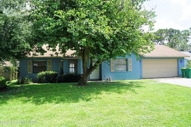 7235 Briggs Avenue, Cocoa, FL 32927 (MLS #911995) :: Vacasa Real Estate