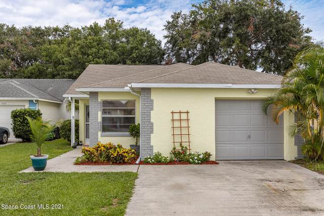 4044 Bayberry Drive, Melbourne, FL 32901 (MLS #912284) :: Blue Marlin Real Estate