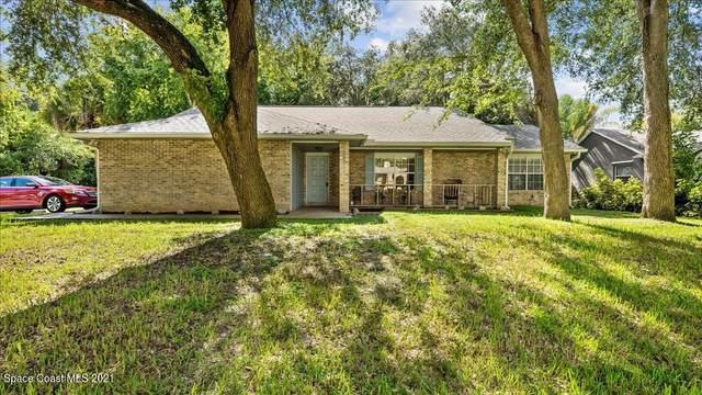 6950 Camden Avenue, Cocoa, FL 32927 (MLS #912302) :: Blue Marlin Real Estate