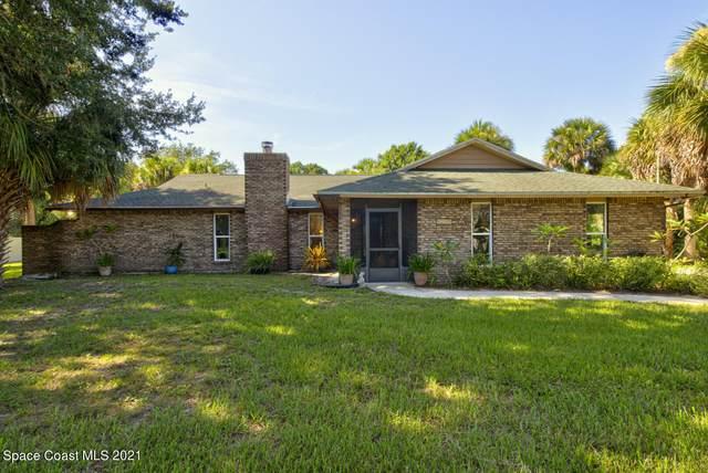 5200 Smithfield, Melbourne, FL 32934 (MLS #913386) :: Blue Marlin Real Estate