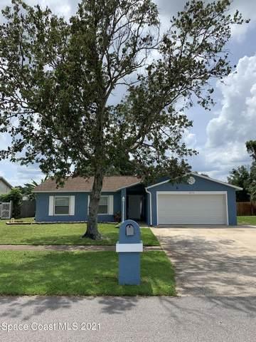 1676 Yorktown Avenue, Titusville, FL 32796 (MLS #913526) :: Blue Marlin Real Estate