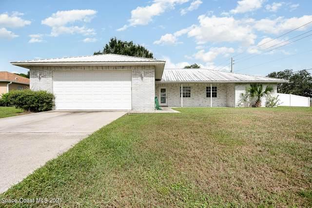 7155 Venus Avenue, Cocoa, FL 32927 (MLS #913678) :: Vacasa Real Estate
