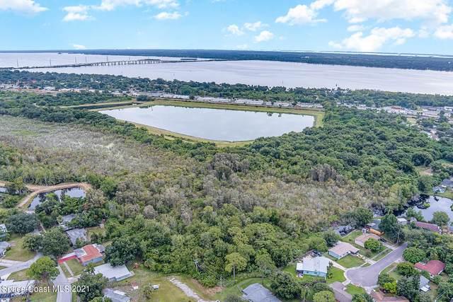 1909 Unknown, Cocoa, FL 32922 (MLS #913905) :: Premium Properties Real Estate Services