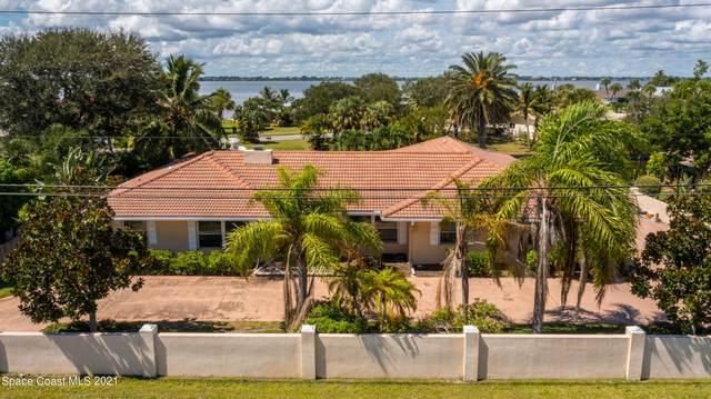 2294 N Riverside Drive, Indialantic, FL 32903 (MLS #914118) :: Blue Marlin Real Estate