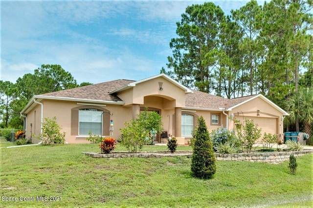 267 Sawyer Street SW, Palm Bay, FL 32908 (MLS #914242) :: Vacasa Real Estate