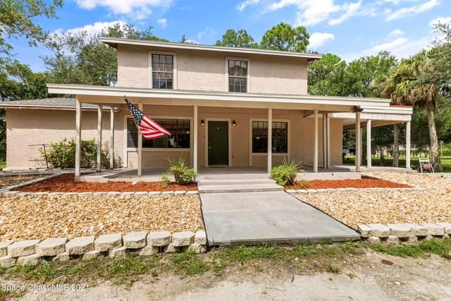 1325 Friday Road, Cocoa, FL 32926 (MLS #914258) :: Vacasa Real Estate