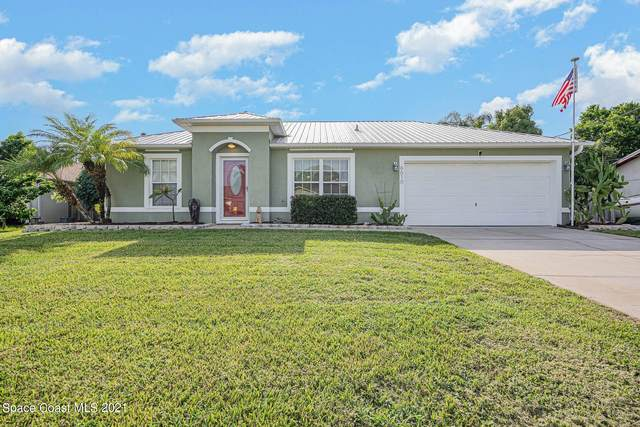 6610 Bancroft Avenue, Cocoa, FL 32927 (MLS #914324) :: Vacasa Real Estate