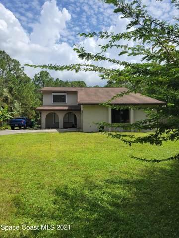 2502 Meadow Lane, Cocoa, FL 32926 (MLS #914340) :: Keller Williams Realty Brevard