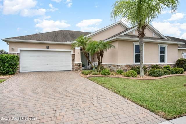 1511 Bridgeport Circle, Rockledge, FL 32955 (MLS #914402) :: Keller Williams Realty Brevard