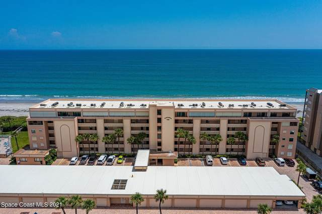 995 N Highway A1a #307, Indialantic, FL 32903 (MLS #914410) :: Premium Properties Real Estate Services