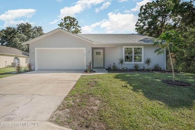 1640 Walker Street SE, Palm Bay, FL 32909 (MLS #914765) :: Vacasa Real Estate