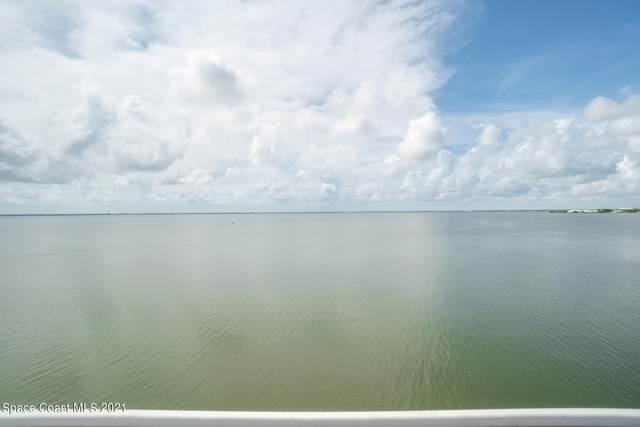 7108 Marbella Court #402, Cape Canaveral, FL 32920 (MLS #914771) :: Premium Properties Real Estate Services