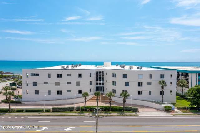 601 N Miramar Avenue #114, Indialantic, FL 32903 (MLS #914859) :: Premium Properties Real Estate Services