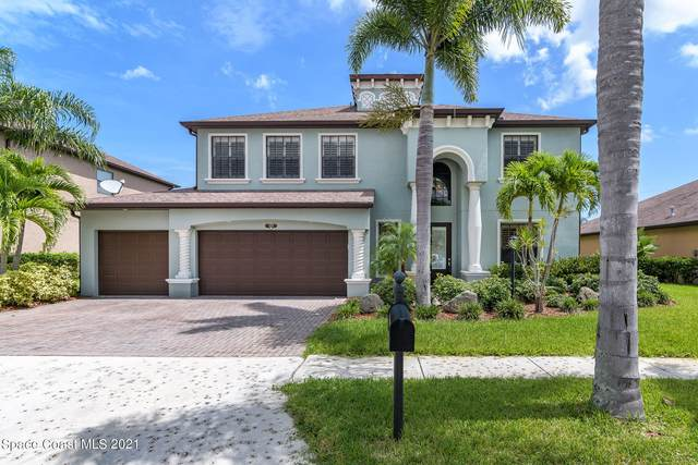 1253 United Drive, Melbourne, FL 32934 (#915000) :: The Reynolds Team | Compass