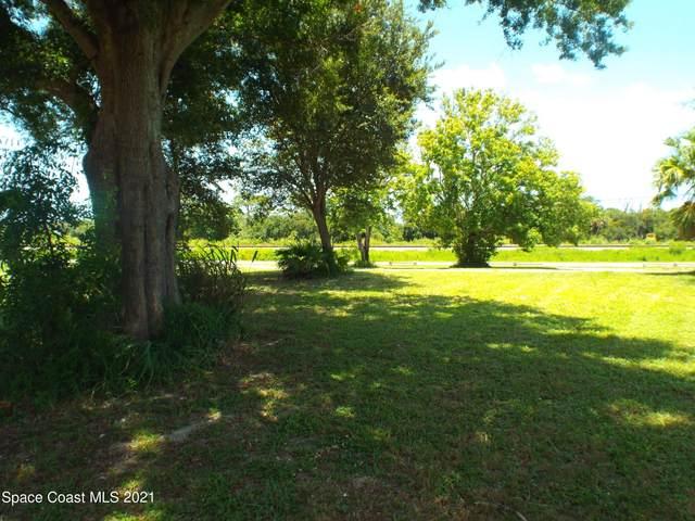 5810 Old Dixie Highway, Grant Valkaria, FL 32949 (MLS #915180) :: Engel & Voelkers Melbourne Central