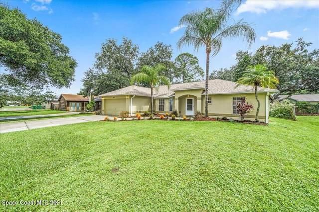 6471 Aberdeen Avenue, Cocoa, FL 32927 (MLS #915250) :: Blue Marlin Real Estate