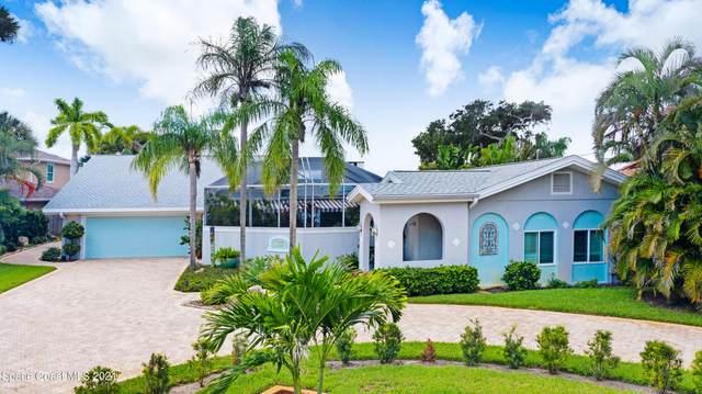 600 N Riverside Drive, Indialantic, FL 32903 (MLS #915442) :: Keller Williams Realty Brevard
