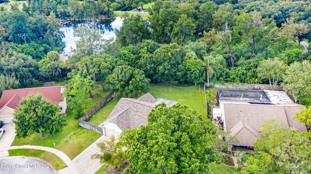 1261 Walnut Court, Rockledge, FL 32955 (MLS #915448) :: Keller Williams Realty Brevard